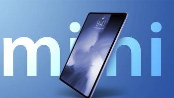 ลือ!! iPad mini 6 ดีไซน์ใหม่มาพร้อมกับชิป A15 เปลี่ยนพอร์ตเป็น USB-C พร้อม Smart Connector