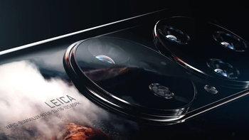 Huawei ยืนยัน P50 Series พร้อมขายทั่วโลกแน่นอน