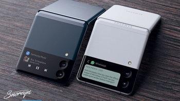 ลือ Samsung Galaxy Z Flip3 5G และ Z Fold3 5G สามารถกันน้ำในมาตรฐาน IPX8