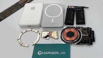 เปลือย MagSafe Battery Pack ดูซิมีอะไรข้างใน? ทำไมถึงแพงนัก!?!