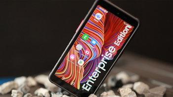 เปิดตัว Samsung Galaxy XCover 5 Rugged Phone เพื่อสายลุยในระดับองค์กรในประเทศไทย
