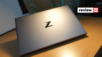 รีวิวHPZbookG8ขนาด14นิ้วคอมพิวเตอร์Workstationเน้นการพกพาและสเปกดูดี