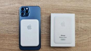 รีวิว MagSafe Battery Pack คุ้มไหมกับราคา 3 พันกว่าบาท