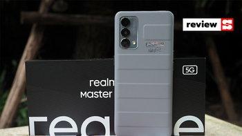 """แกะกล่องรีวิว """"realme GT Master Edition"""" มือถือดีไม่ต้องพึ่งแอปแต่งรูปอีกต่อไป"""