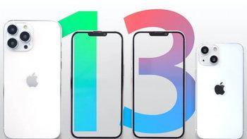 นักวิเคราะห์สินค้าปล่อยข้อมูล Lineup ของ iPhone 13 ว่าจะมีรุ่น 1TB ให้เลือกในรุ่น Pro