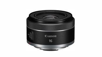 หลุดสเปก Canon RF 16mm f/2.8 STM เลนส์มุมกว้างตัวเล็ก ราคาน่ารัก