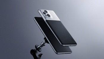 เผยภาพแรกของ OPPO Find X3 Pro Photographer Edition ก่อนเปิดตัว 16 กันยายน นี้
