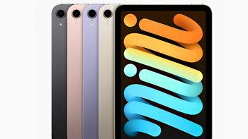 """Apple เผยโฉม """"iPad mini"""" ใหม่พร้อมประสิทธิภาพสุดล้ำในดีไซน์ที่สวยงามน่าทึ่ง"""
