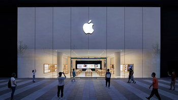 Apple Changsha จะเปิดให้บริการวันเสาร์นี้ในจีน