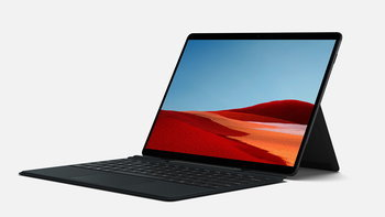 Microsoft เพิ่มรุ่น Wi-Fi ให้กับ Surface Pro X ราคาถูกลงกว่าเดิมแต่สเปกดีอยู่นะ
