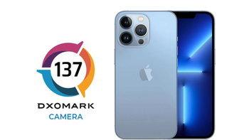 DxOMark เผยคะแนนนทดสอบกล้อง iPhone 13 Pro: บันทึกวิดีโอในระดับสุดยอด