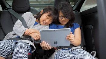 พี่ไทยปล่อยเอง!! หลุดสเปก Surface Go 3 ราคาไทยเริ่มต้น 14,990 บาท ก่อนเปิดตัว