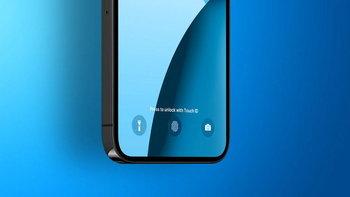 นักวิเคราะห์เผย Touch ID ใต้จอจะมาในปี 2023 และ iPhone จอพับในปี 2024