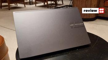 แกะกล่องลองใช้ ASUS Vivobook Pro 15 OLED คอมพิวเตอร์สเปกดีพร้อมกับหน้าจอสวยมาก