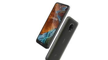 Nokia เปิดตัว G300  รองรับ 5G สเปกครบครัน ในราคาเบาๆ