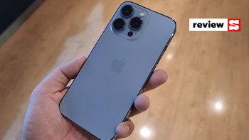 """พรีวิว """"iPhone 13 Pro Max"""" ใหม่ เครื่องไทยหลังได้ใช้งานจริง"""