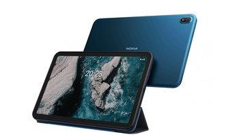 Nokia เปิดตัว T20 แท็บเล็ตรุ่นใหม่กันน้ำได้ อัปเกรดได้ 2 เวอร์ชั่น