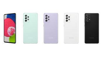 เผยสเปก Samsung Galaxy A53 พร้อมกับสีสันที่ให้เลือกมากมาย