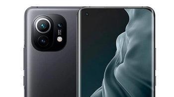Xiaomi 12 จะมีดีไซน์จอเต็มไร้ขอบสุดงาม และช่องเจาะรูติดตั้งกล้องหน้าเล็กลง