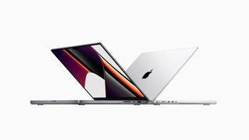 """เปิดตัว """"MacBook Pro"""" พร้อมชิป M1 Pro และ M1 Max อันเหนือชั้น"""