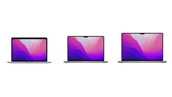 เลือก MacBook Pro รุ่นไหนให้เหมาะกับคุณและไม่สะเทือนกระเป๋าตังค์