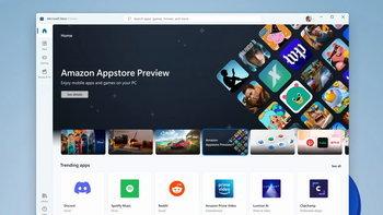 มาแล้ว!! เล่นแอป Android บน Windows 11 ได้แล้ววันนี้ สำหรับ Insider