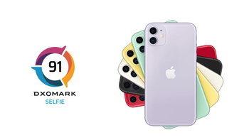 DXOMarkเปิดคะแนนกล้องหน้าของiPhone 11ทำได้ที่91คะแนนแต่ก็ยังไม่ติดอันดับดีที่สุด