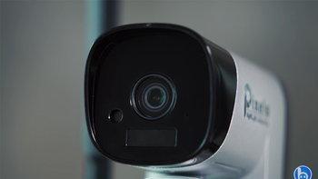 รีวิวกล้องวัดไข้แบบไร้สาย 100% Pixels Thermo Scan WiFi Camera