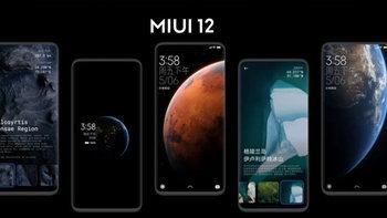 เสียวหมี่ เปิดตัว MIUI 12 ระบบปฏิบัติการเสมือนมีชีวิตสำหรับคุณเท่านั้น