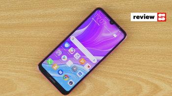 [Review] Huawei Y7 (2019)มือถืองบ4,490บาทที่น่าใช้อีกรุ่นหนึ่ง