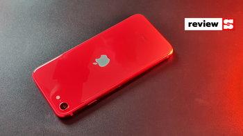 [Review] iPhone SEมือถือหน้าตาClassic แต่ไส้ในใหม่หมดในราคาเริ่มต้น15,000บาทมีทอน