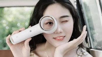 ของมันต้องมี! Xiaomi Youpin เปิดตัวพัดลมไร้ใบพัดขนาดพกพา ราคาแค่ 170 บาท