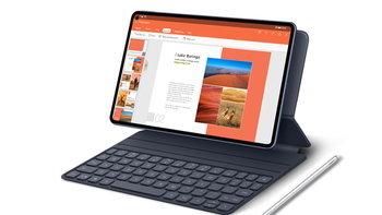 แท็บเล็ต Huawei สร้างยอดขายแซง iPad ครั้งแรกในประเทศจีน