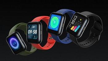 เปิดตัว realme Watch เพิ่มระดับการดูแลสุขภาพให้สมาร์ทยิ่งขึ้นในราคาเพียง 2,499 บาท