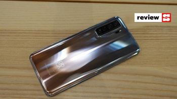 [Review] Huawei Nova 7 SEมือถือ4กล้องพร้อมดีไซน์สุดหรูรองรับ5Gในราคาหมื่นต้นๆ