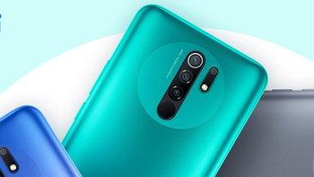 Xiaomi เปิดตัว Redmi 9  ชิป Helio G80 และกล้องหลัง 4 ตัว ในราคาถูกมากๆ
