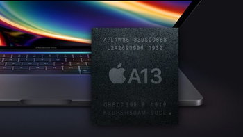 หนูไม่ได้มาเล่นๆ นะคะ Mac ที่ใช้ ARM อาจแรงกว่า Intel มากกว่า 50% ถึง 100%