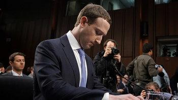 """Facebook เสียหายหลายล้าน หลายบริษัทแห่ถอนสปอนเซอร์เพราะปัญหา """"Hate Speech"""""""