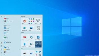 Microsoft โชว์หน้าจอ Start แบบใหม่ สวยงาม เรียบง่าย