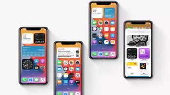 แรงบันดาลใจ! ฟีเจอร์ iOS 14 มีอะไรที่ยืมมาจากป๋องเขียว Android บ้างนะ?