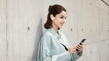 สวยและดี Mi True Wireless Earphones 2 หูฟังไร้สายคุณภาพดี