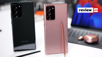 Hands On : Samsung Galaxy Note 20 Series สมาร์ทโฟนตระกูล Note รุ่นใหม่หลังการเปิดตัว!