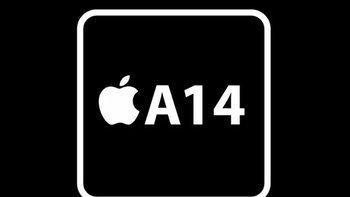 ลือ! ชิป Apple A14 Bionic ที่ใช้ใน iPhone 12 จะมีประสิทธิภาพสูงกว่าชิป Apple A13 ถึง 40%
