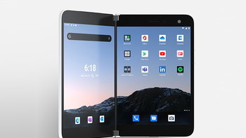 Microsoft Surface Duo เปิดให้สั่งซื้อล่วงหน้าแล้วในราคาประมาณ 43,xxx บาท