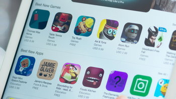 Apple มีรายได้จากเกมถึง 22,000 ล้านเหรียญ ในครึ่งปีแรก