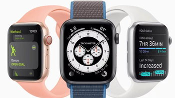 "Apple อาจเปิดตัว ""Apple Watch SE"" รุ่นประหยัดวันที่ 15 กย. นี้"