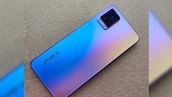 """หลุดมาแล้วกับ """"Vivo V20 Pro"""" ลุ้นเปิดตัวในไทยเร็วๆ นี้!"""