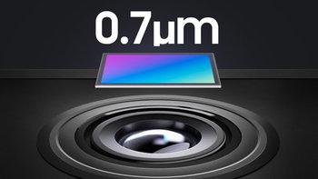 "Samsung เปิดตัวเซนเซอร์กล้องใหม่ ""ISOCELL Plus"" ขนาดพิกเซลเล็กสุดเพียง 0.7µm"