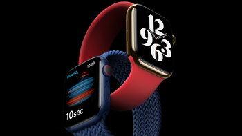 พบอุปกรณ์ในกล่อง Apple Watch รุ่นใหม่ไร้เงาหัวชาร์จไฟ ยกเว้นรุ่นแพงเท่านั้นที่แจกเหมือนเดิม