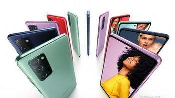 หลุดภาพอินโฟกราฟิก เผยสเปกหลัก Samsung Galaxy S20 FE ชัดเจน